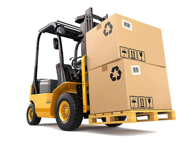 Forklift Battery Rental