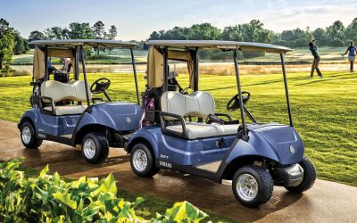 Golf Cart Battery Toronto – Things to Know Before Buying Forklift Batteries