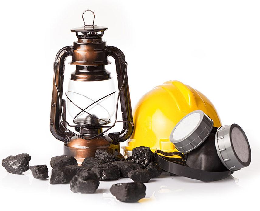 Miner Cap Lamps