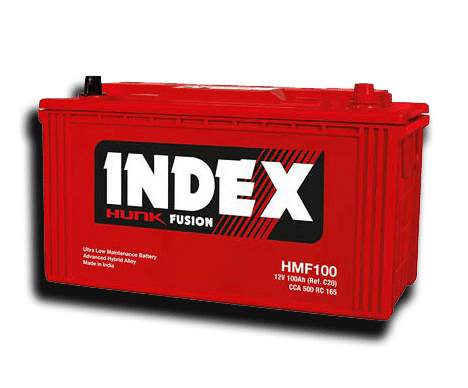 Farm Equipment / Tractors Batteries