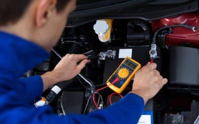 Forklift Batteries Toronto – Dos & Donts of Forklift Battery Maintenance