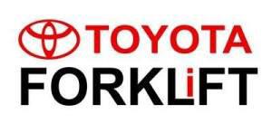 Toyota Forklift Battery