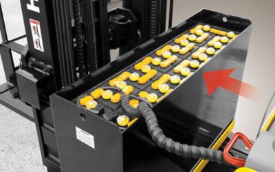 Forklift Batteries Toronto – Handling & Maintenance of Forklift Batteries
